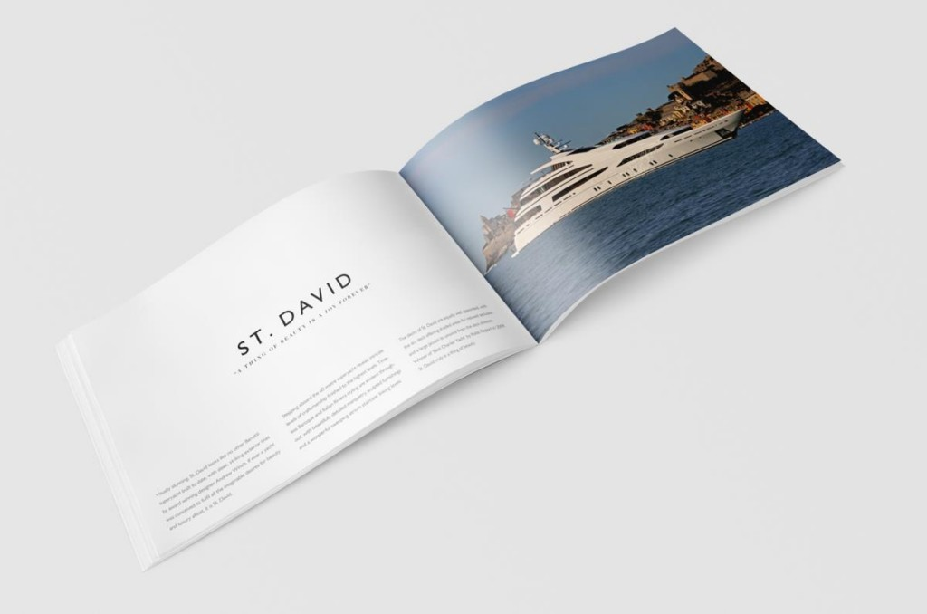 Marketing your yacht